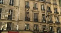 gite Paris 16e Arrondissement Opéra Paris Studio