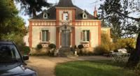 Gîte Niherne Gîte Villa 16