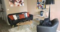 gite Tresses Le Saint-Jean Duplex 60m²