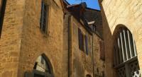 tourisme Lanzac Maison de Charme dans la Cité