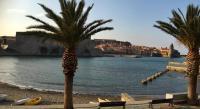 Location de vacances Collioure Location de Vacances Résidence Collioure Plage Appart