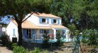 Villa L'Aiguillon sur Mer Le Pavot