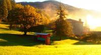 Location de vacances Labastide sur Bésorgues Location de Vacances Le Mas du Pestrin