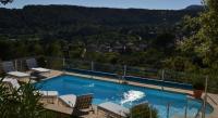 tourisme Salernes Tivoli en Provence
