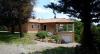 Location de vacances Mercuer Location de Vacances Villa La Vernade