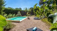 tourisme Le Puy Sainte Réparade Villa A Deux pas d'Aix