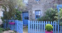 Location de vacances Saint Abraham Gîte Les Lutins Bleus