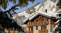 Location de vacances Saint Martin de Belleville Location de Vacances Chamois Lodge - The Alpine Club