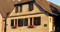 Location de vacances Alsace Location de Vacances Ancienne Forge