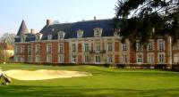 tourisme Choisy au Bac Château d'Humières
