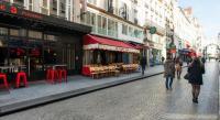gite Paris 3e Arrondissement Classic Montorgueil Paris ( 2 arr )
