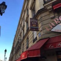 gite Paris 4e Arrondissement Rue Saint Honore Apartment