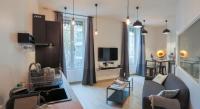 tourisme Lyon 3e Arrondissement Suite Garibaldi Cosy et Design