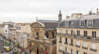 gite Paris 4e Arrondissement Apartment le Marais