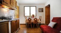 gite Fontcouverte la Toussuire Apartment Levassaix 4