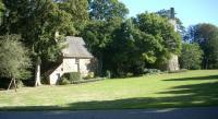 Location de vacances Saint Brice en Coglès Location de Vacances Château Du Tiercent