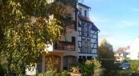 Gîte Breuschwickersheim Gîte Residence Le Montherlant