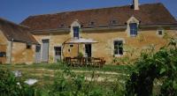Location de vacances Théligny Location de Vacances La Goglinière
