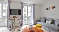 tourisme Bagnolet Luxury Parisien Home Montorgueil 2