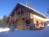 tourisme Geishouse Chalet de Jeanne