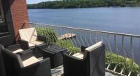 gite Naillat La Maison Sur Le Lac