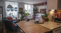Location de vacances Paris 2e Arrondissement Location de Vacances Green Flat in the Heart of Paris