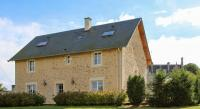 tourisme Saint Germain du Pert Holiday Home Argouges