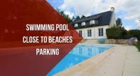 Gîte Bono Gîte Maison avec piscine à Baden