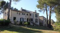 gite Arles Coste Haute