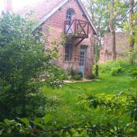 Location de vacances La Neuville Garnier Location de Vacances La cabane à Chouette