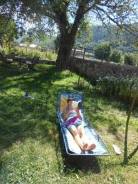 tourisme Villard de Lans gites des gabriels
