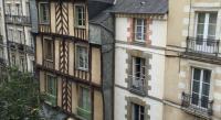 Location de vacances Rennes Location de Vacances Le Duplex