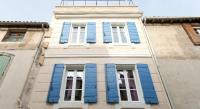 Résidence 4 étoiles Arles ArtdeVivre-Arles
