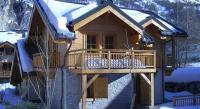 gite La Salle les Alpes Chalet les Chalets de la Grand Vy