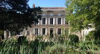 Gîte Sainte Bazeille Gîte Manoir Laurette