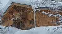 gite Chamonix Mont Blanc Chalet Mine de rien