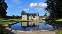 Location de vacances Crouay Location de Vacances Manoir de Cléronde