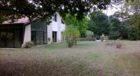 Location de vacances Sainte Eulalie en Born Location de Vacances Mme Polisset