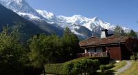 gite Les Contamines Montjoie Chamonix Balcons du Mont Blanc