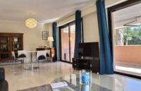 gite Cannes Parc Saint-Jean Apartment