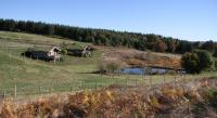Location de vacances Limoges Location de Vacances Ottus Ranch