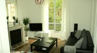 Gîte Hauts de Seine Gîte Appartement spacieux et calme