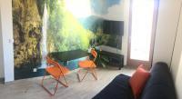gite Aubagne Studio Coeur Vieux-port Marseille 5eme sans ascenseur