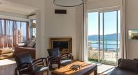 gite Cannes Magic 2 bedrooms apt with sea view