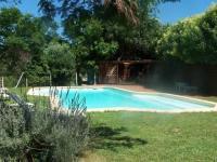Location de vacances L'Albère Location de Vacances Torrenaps