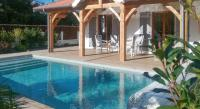 gite Vendays Montalivet Holiday Home Rue Gambetta