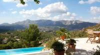 gite Aubagne Holiday Home Chemin de Villecroze
