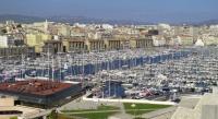 gite Marseille 1er Arrondissement Pharo Catalans