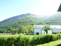gite Pouzac villa pascalou