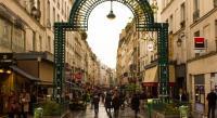 gite Paris 2e Arrondissement Les Petits Carreaux